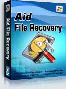 recover files from WD external hard drive